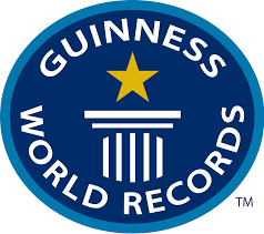 guiness world record logo