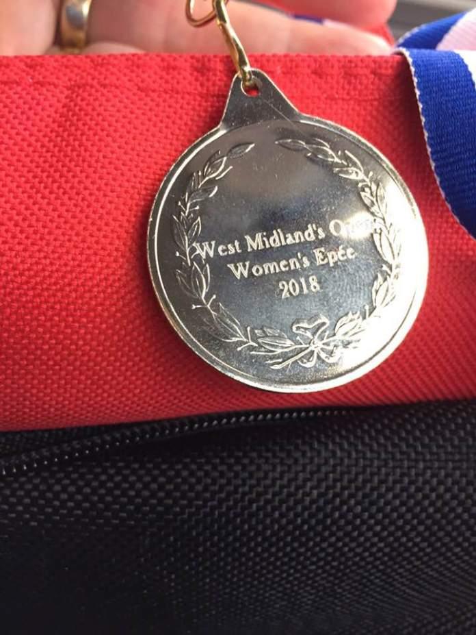 WMO Medal